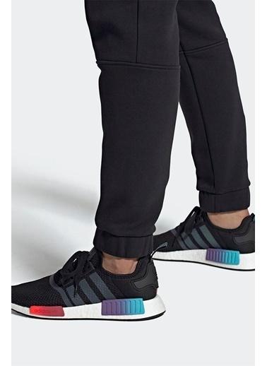 adidas Erkek  Sneakers FW4365 Siyah